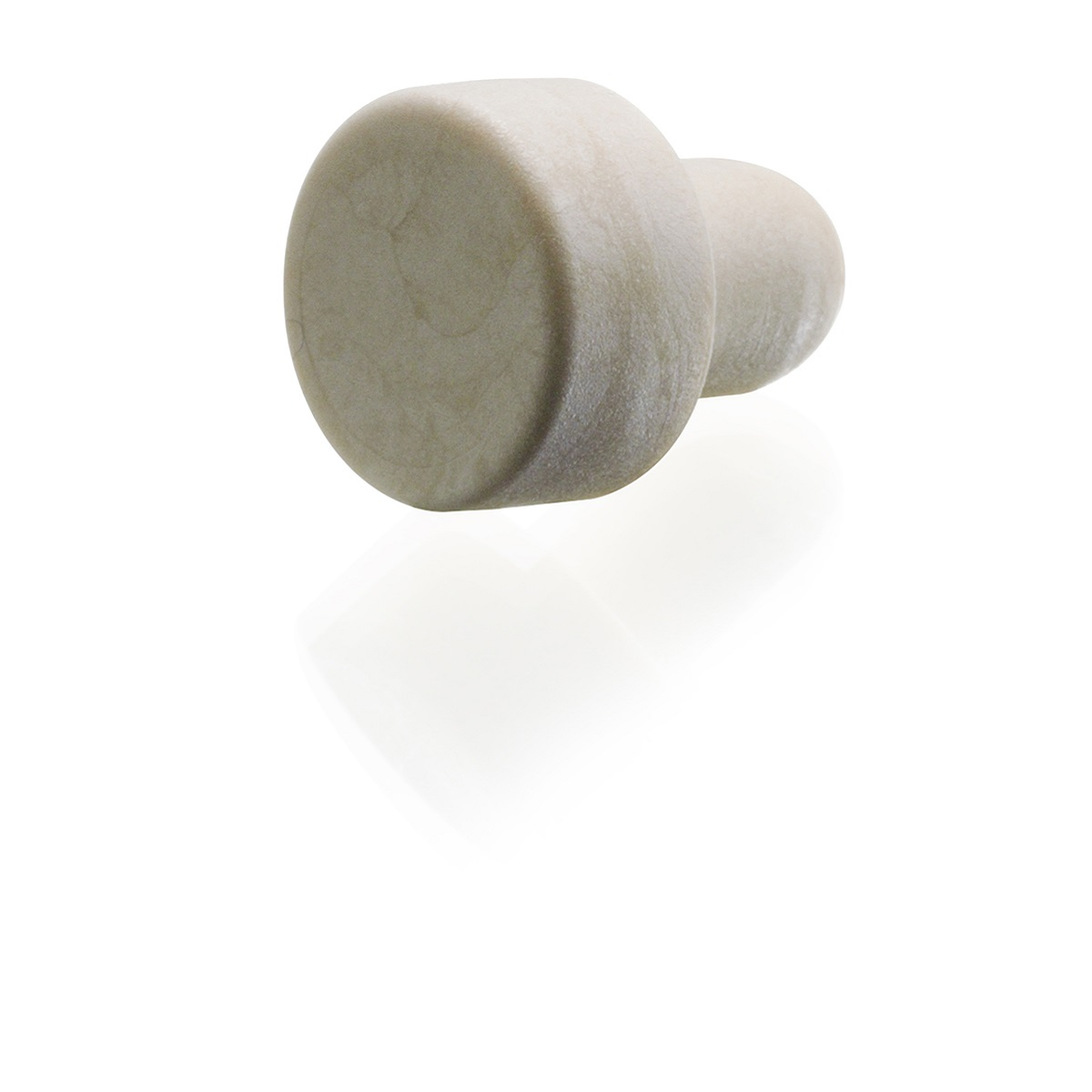 thetis pack πώμα συνθετικό ξύλινη κεφαλή καπάκια φελλός synthetic cap