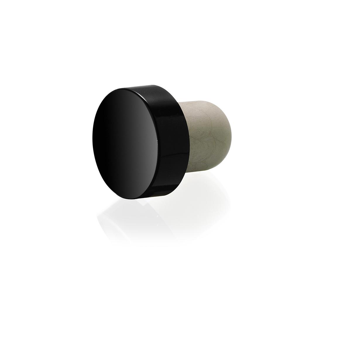 thetis pack πώμα με πλαστική κεφαλή plastic head synthetic cap