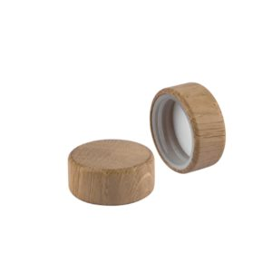 thetis pack ξύλινο πώμα GPI αλκοολούχα ποτά wooden cap alcoholic drinks