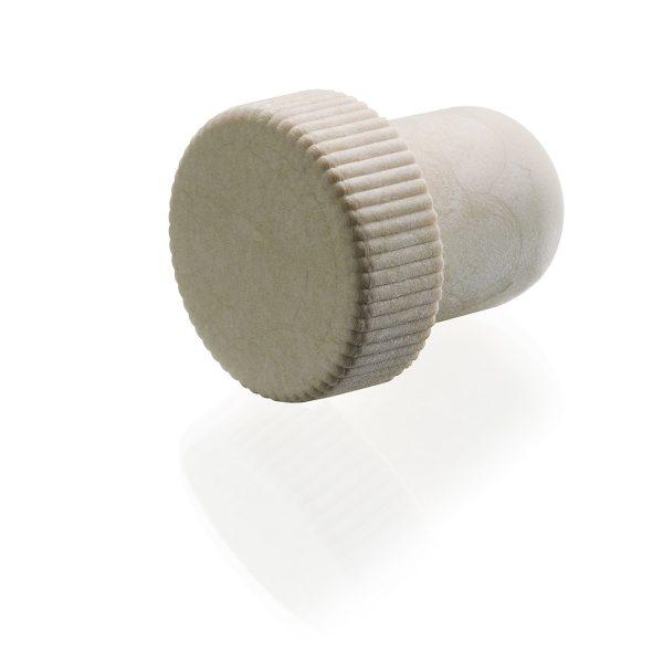 thetis pack φελλός πώμα συνθετικό ραβδώσεις zigrinato synthetic cap