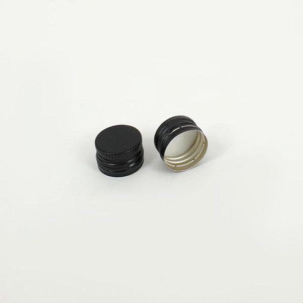 thetis pack πώμα αλουμινίου προβιδωμένο λάδι αλκοολούχα ποτά aluminum screw cap epe oil beverage alcoholic drinks