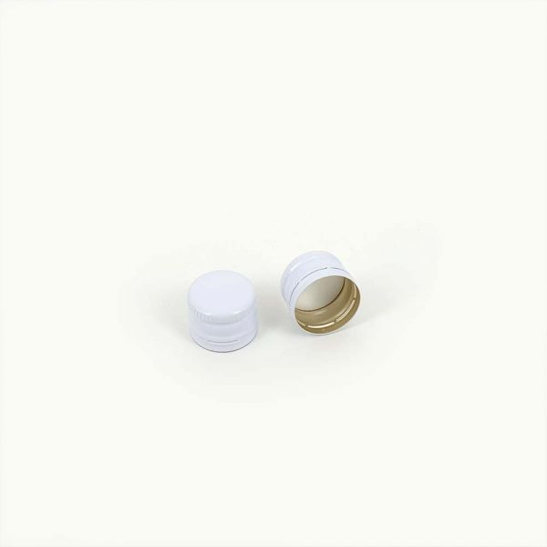 thetis pack πώμα αλουμινίου λάδι αλκοολούχα ποτά aluminum screw cap epe oil beverage alcoholic drinks